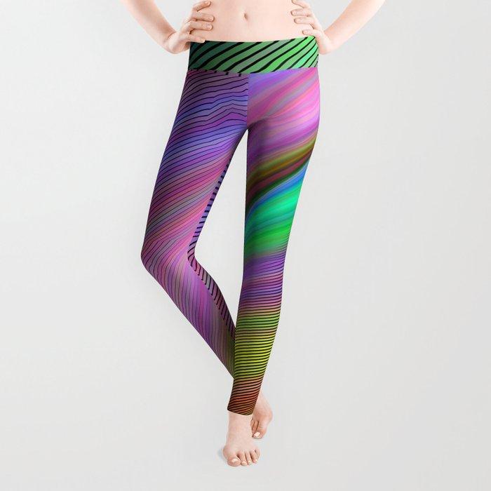 Rainbow dream Leggings