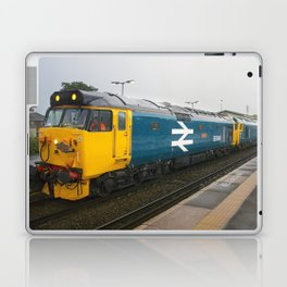 Westbury Vacs Laptop & iPad Skin