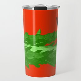 Sukkot Poster Travel Mug