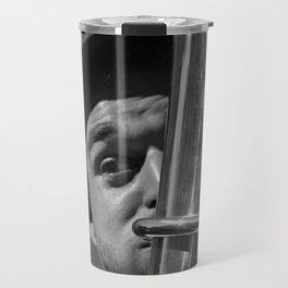 Tuba Player Travel Mug