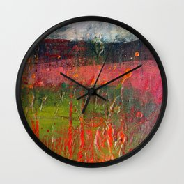 Lismore Wall Clock