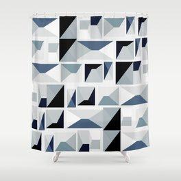 Stark  Shower Curtain