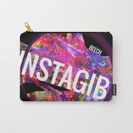 INSTAGIB Album Cover Carry-All Pouch