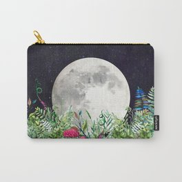 Night Garden Magick Carry-All Pouch