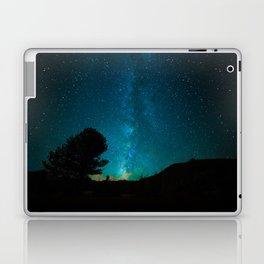 Milky Way // Colorado Laptop & iPad Skin