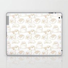 Jake Pattern Laptop & iPad Skin