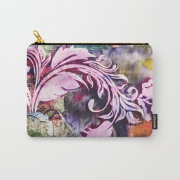 Safuli's Flower Carry-All Pouch