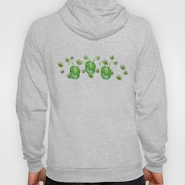 green money genie Hoody