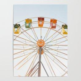 Summertime Fun Poster