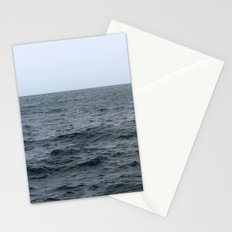 Stormy Waves Stationery Cards