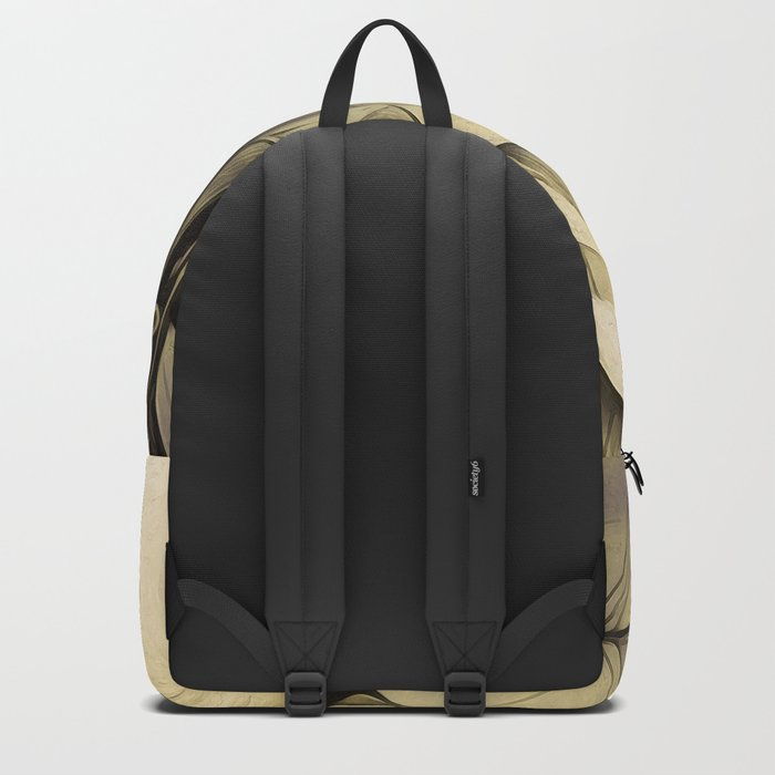 Black Sails Backpack