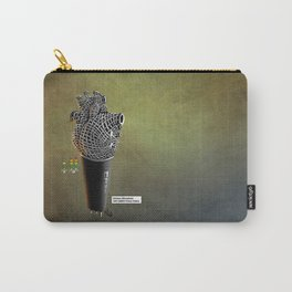 CRZN Dynamic Microphone - 003 Carry-All Pouch