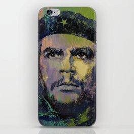 Che Guevara iPhone Skin