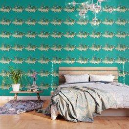 Crocodile Wallpaper