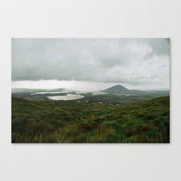 Connemara 2 Canvas Print