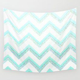 NUDE MINT  Wall Tapestry