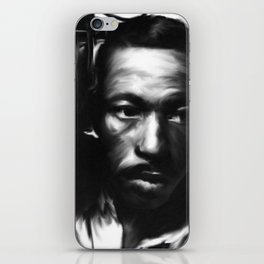 GORDON PARKS: Legend iPhone Skin