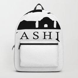 skyline washington Backpack