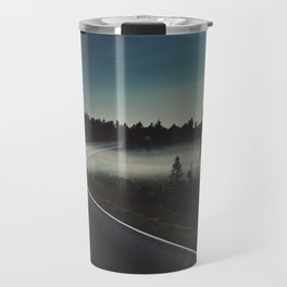 Midnight Mist Travel Mug
