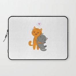 You're Purrrr-fect! Laptop Sleeve