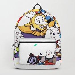 Undertale Backpack