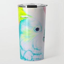Cockatoo Dreams Travel Mug