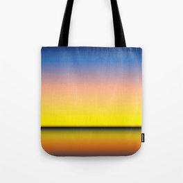 SNST12: Key West – horizontal Tote Bag