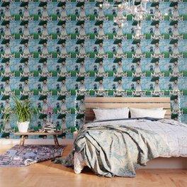 Remake Betty Boop- Monet Wallpaper