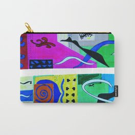 inspiration from Matisse . Gift Ideas ( https://society6.com/vickonskey/s?q=popular+prints ) Carry-All Pouch