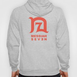 M7 Logo - The Beginning Hoody