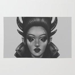 Demoness Rug