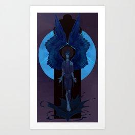 Gods - Toki Art Print