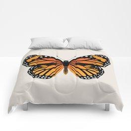 Monarch Butterfly Comforters