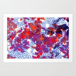 Maisy Art Print