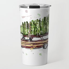 Perfect Christmas Tree Travel Mug