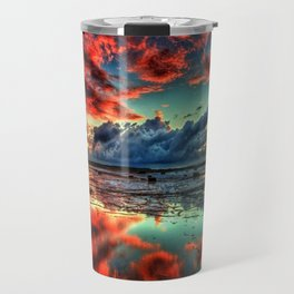 Nature 4 Travel Mug