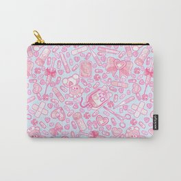 Sickly Sweet Carry-All Pouch