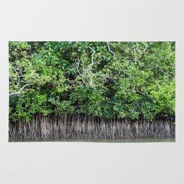 Daintree Rainforest- Mangroves Rug