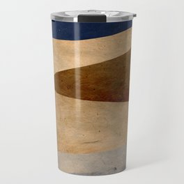 Desert Travel Mug
