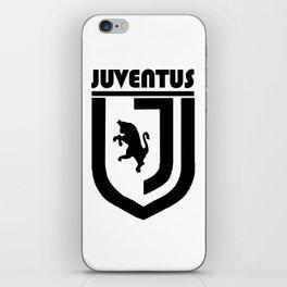 Slogan Juventus iPhone Skin