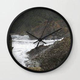 Shore Acres Park Wall Clock