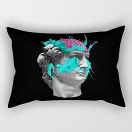 Dave Brain Rectangular Pillow