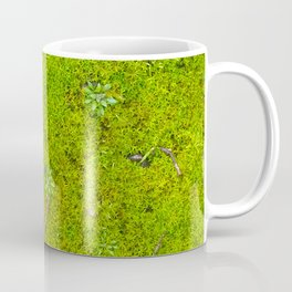 Climate Action - Nature Lovers Coffee Mug