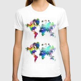 Painted World T-shirt