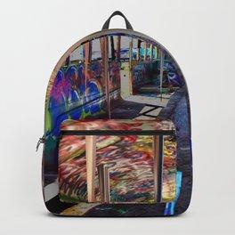 Bustalactites Backpack