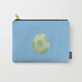 Eggs Carry-All Pouch