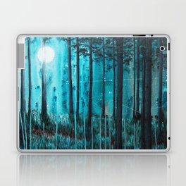 Night light Laptop & iPad Skin