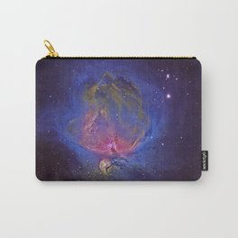 The Great Orion Nebula Carry-All Pouch
