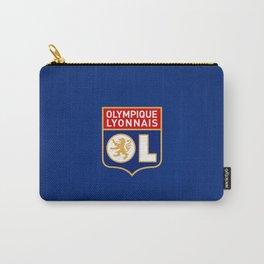 Olympique Lyonnais Carry-All Pouch