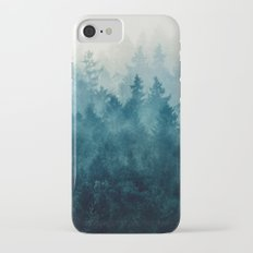 The Heart Of My Heart // So Far From Home Edit iPhone 7 Slim Case
